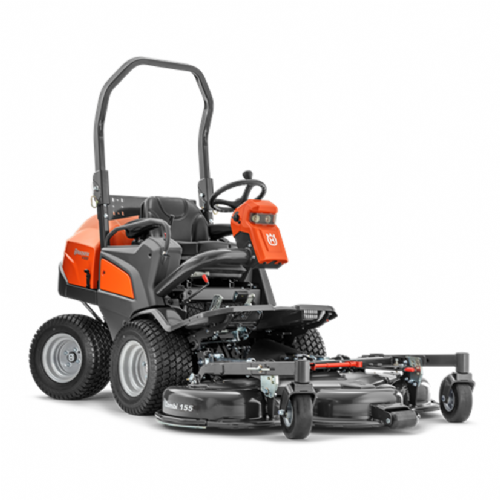 Husqvarna P525D Commercial Front Mower (Unit Only)